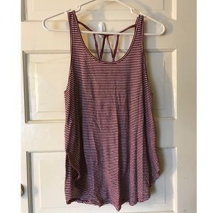 Hollister Easy Tank